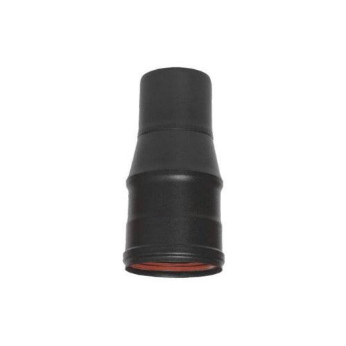 Reduccion tubo pellet de 100H a 80M mm