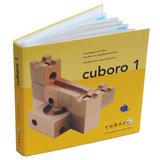 Cuboro 1 - Libro para conocer a cuboro (en 6 idiomas)