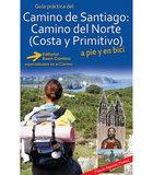 Camino del Norte (Costa y Primitivo) 2017 (9ª edición)