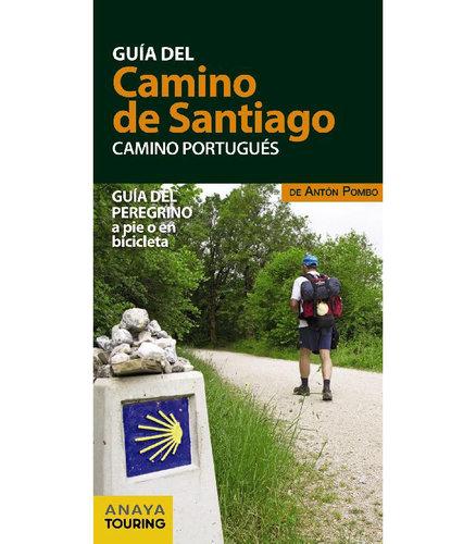 Guía del Camino Portugués