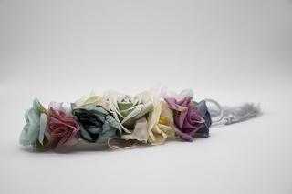 Cinturón de fiesta y flores Ref. 046