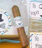 PUROS DE CHOCOLATE DIA DEL PADRE