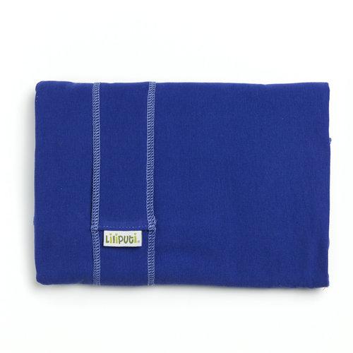 Fular Liliputi Azul