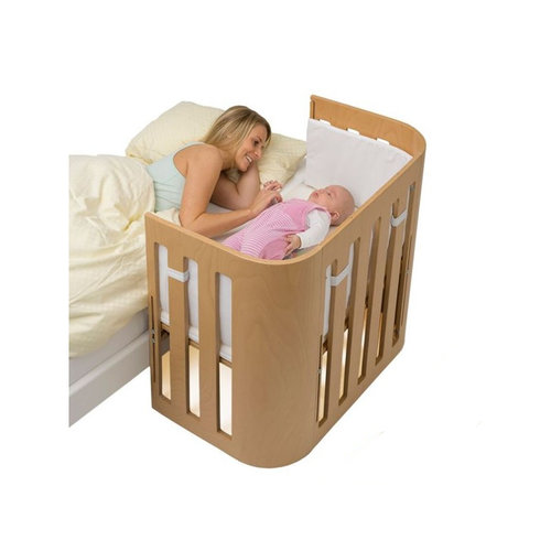 Pack Cuna Colecho Babybay Trend