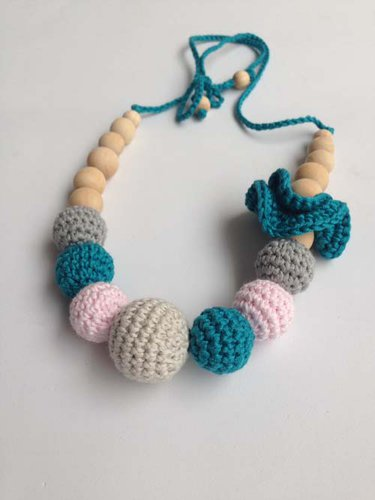 Collar Aurora