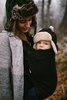Mochila ergonómica Beco Toddler