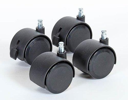 Set de ruedas Babybay