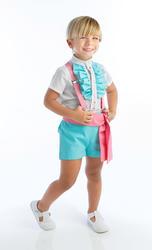 Traje de gitano para niño - MiBebesito