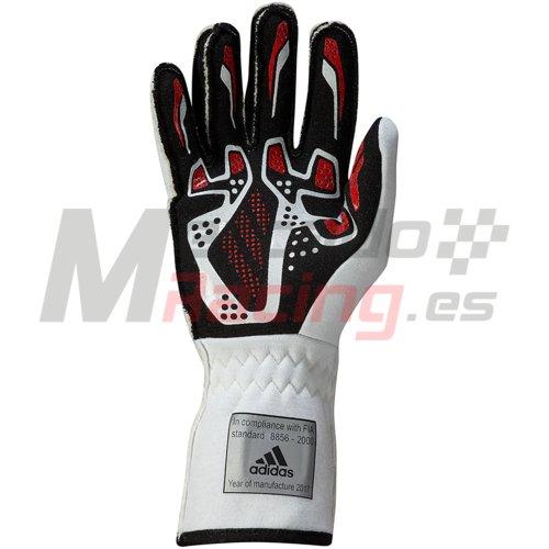 Adidas RSR Glove White/Black