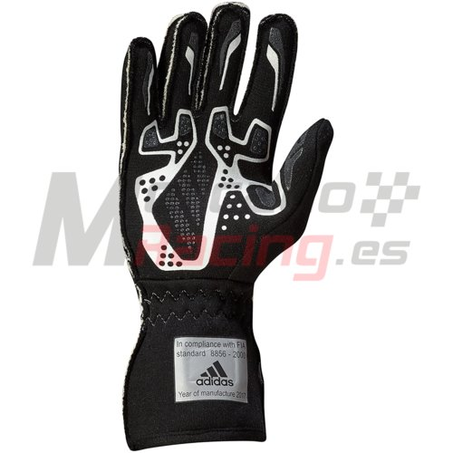 Adidas RSR Glove Black/Graphite/White
