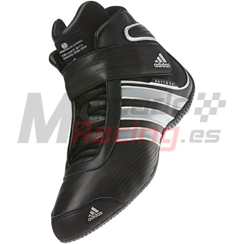 Adidas Daytona Black/Silver