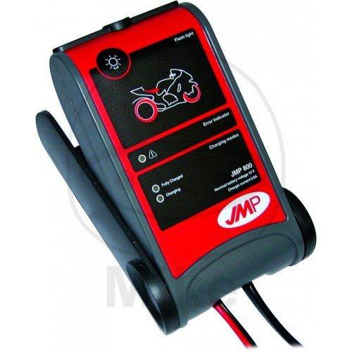 Cargador de Batería JMP 4000 12v 1A/4A