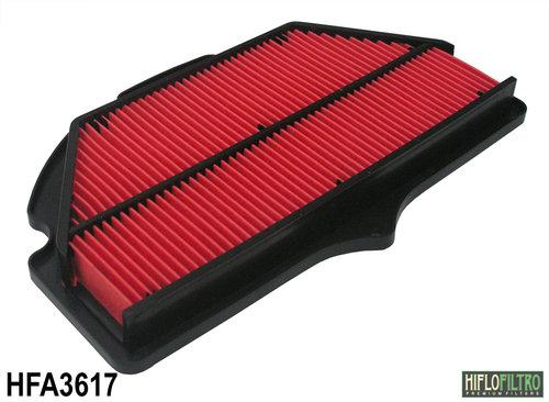 Filtro de aire GSXR 600/750 2006-2010 (HFA3617)