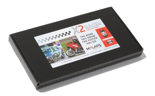 X2 Trans. Car/Bike Direct Power + 1 año subscription (Pack)