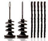 Sahmurai Sword: kit reparador tubeless