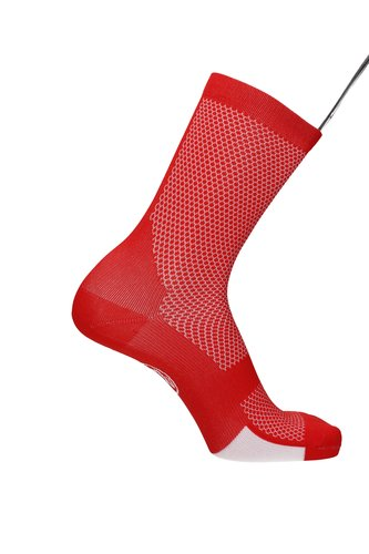 Calcetín MB Wear - Original Rojo