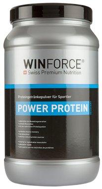 Power Protein - Bote de 750gr sabor Cacao