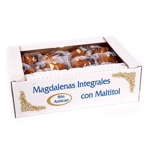 Magdalenas integrales