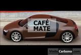 Vinilo Café Mate